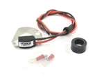 Pertronix Points Replacement Kit,  Fits Bosch Distributor 0231129022, 010, and 019 Distributors, 6 Volt, 1844N6