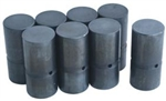 SCAT Solid Lifters, Type 4 Engines, Set of 8, 20091NOH
