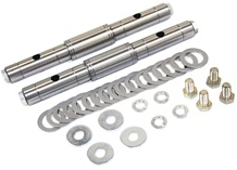 SCAT Bolt On Rocker Shaft Kit, 20129