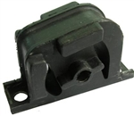 Rear Transmission Mount (On Top Rear Transmission Support Bar; 2 Required), 1972-79 Type 2, EACH, 211-199-231C