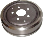 Brake Drum, Rear, 1971-79 Type 2, German, 211-609-615