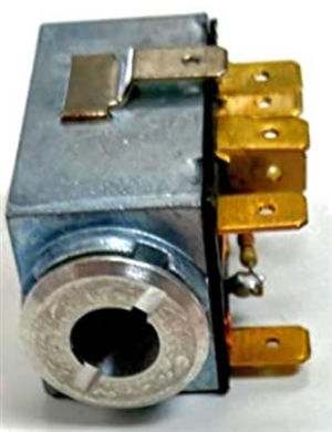 Emergency Flasher Switch, 1968-72 Std Beetle, 71-72 Super Beetle, 1968-74 Ghia, 68-72 T2 and T3, 211-953-235A-211-235A