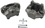 Disc Brake Caliper, Front Right, 1971-73 Type 3, 1971-73 411 and 412, and 1970-71 Porsche 914, 22-03504R