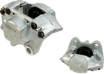 Disc Brake Caliper, Front Left, 1973-85 Type 2, 22-03505L_251-615-107