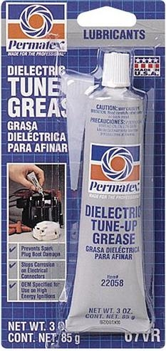 Distributor Points and Input Shaft Bearing Grease, 3oz, 22058