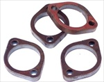 Thick Exhaust Flange, Set of 4 (Choose Size)