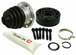 CV Joint and Boot Kit (ECONO KIT), 1968+ IRS Type 2 (1968-1992 Type 2) and VW THING, 251-598-101EC