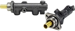 Master Cylinder, Brakes, 1980-91 Vanagon, GERMAN, 23.81mm Bore, 251-611-021C