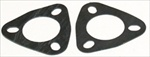 Large Flange Muffler Gaskets, Pair, 2511