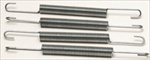 Replacement Spring Kit for Off Road Racing Headers, Set of 4