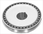 Bugpack Dry Sump Sand Seal Pulley (PULLEY ONLY), 3039-11