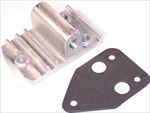 Oil Cooler Block Off Adapter Plate