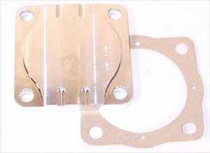 Bugpack Billet Oil Pump Cover, FLAT