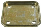 Oil Pump Cover Plate, Type 1 Based Engines, 8mm Studs, 311-115-141C