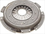 HD Clutch Cover (Pressure Plate), 200mm, Late
