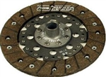 200mm HD Solid Center Clutch Disc, 311-141-031B