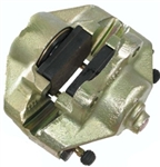 Front Disc Brake Caliper, Left or Right, Brazilian, T1 Discs and 1966-71 Type 3, 311-615-1078BR