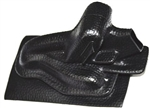 Emergency Brake Boot, Black, Reproduction, 1965 and Later VW Beetle, Super Beetle, Karmann Ghia, and Type 3, 311-711-461-311-461