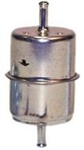 Universal Fuel Filter, Metal Casing, EACH, 33031