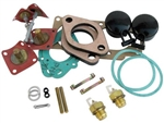 Solex 34 PDSIT Carburetor Rebuild Kit, PAIR