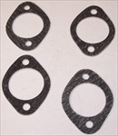 Replacement A/F (Angleflo) Exhaust Gaskets, Set of 4