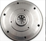 Bugpack Forged 12V 200mm Flywheel, 13.5lbs