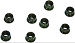 12 Point Engine Nuts, 8 x 1.25mm Thread, Set of 8, 4101-10