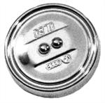 Chrome Stock Oil Cap, Type 1 Engines, 4535-20