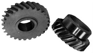 1.70 Third Gear (3rd Gear), All Type 1