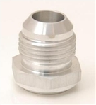 AN Fitting, Male, Aluminum, Weld-On - 10 AN, 5100-00085