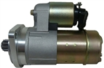 Compu-fire Reduction Gear Hi-Torque Starter, 2.7hp (2kW), 12V Type 1, Standard Finish, 53675