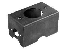 Shifter Mount Box, Buggy or Sandrail, 5503