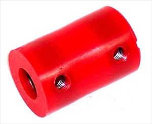 Urethane Shift Coupler, 1946-64 Type 1, 1950-67 Type 2, and 1962-63 Type 3, Round