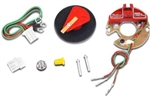 Mallory Unilite Conversion Kit (Convert from Points/Condenser to Unilite), 562