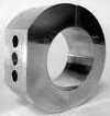 "Mega Mount Billet Aluminum 1 1/2"" Tubing Adapter Clamp"