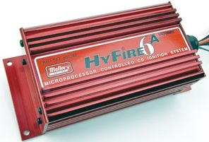 mallory hyfire vi-a (hyfire 6-a) cdi ignition box (capacitive discharge  ignition), basic unit, digital ignition, 6852m