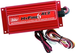 Mallory Hyfire 6 CDI Ignition Box (Ignition Staging Control; Hyfire VI-AL2; Digital Ignition; Two Stages; No Chips Required), 6861M