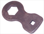 46mm Axle Nut Removal/Installation Tool