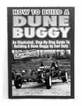 How to Build a DUNE BUGGY, by Earl Duty