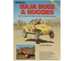 Baja Bugs & Buggies, By Jeff Hibbard