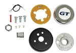 Adapter Kit for Grant Steering Wheel onto 1960-74 1/2 Type 1 & 3, and 1949-67 Type 2, 79-4115