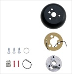 Adapter Kit for Grant Steering Wheel onto 1974 1/2-79 Type 1 & 3
