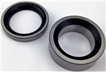 Axle Spacer Kit, Swingaxle Type 1 up to 1966, One Side (2 Pieces), AC501497