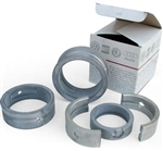 1200-1600cc Main Bearings Set (With Steel Backed Center Main!), Standard Case, OEM VW, BAA-198-461