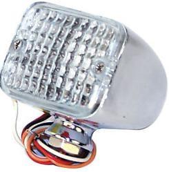 Sandrail Big Mini LED Tail Light Assembly, EACH