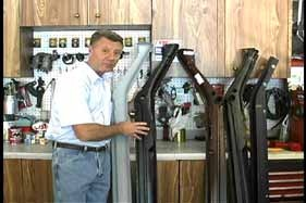 Bug Me Video How-to DVD, Volume 7 Heater Channel Replacement, by Rick Higgins