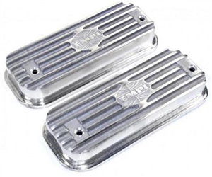Type 4 Bolt On Valve Covers, Pair