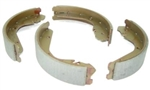 Rear Brake Shoes, 1964+ Type 3, SUPER STOPPER, SS_268 311-609-537E