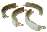 Rear Brake Shoes, 1964-70 Type 2, SUPER STOPPER, 211-609-537E