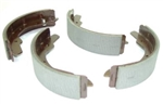 Rear Brake Shoes, 1972 Type 2, SUPER STOPPER, 211-609-533B